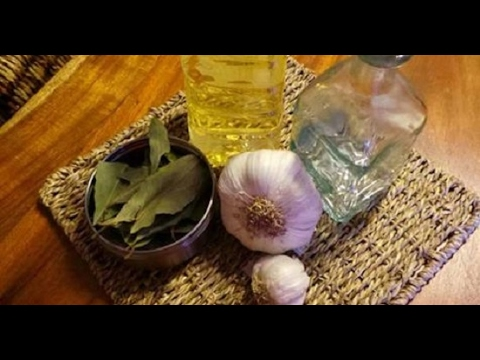 Put Bay Leaves and Garlic Inside a Bottle, Hide It In Your House.. THE R...