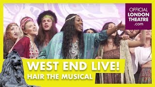 West End LIVE 2017: Hair The Musical