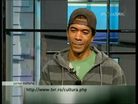 Ziua Chitarelor Greg Howe Tv Interview