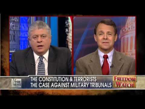 Examining Military Tribunals