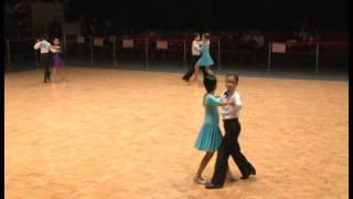 Publication Date: 2016-04-26 | Video Title: 第52屆學校舞蹈節-華爾滋(寶血小學)