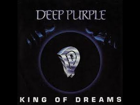 DEEP PURPLE- KING OF DREAMS X 6.5 -SLAVES AND MASTERS TOUR 91- LIVE- RARE