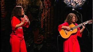 Choronas | Ingênuo (Pixinguinha) | Instrumental Sesc Brasil