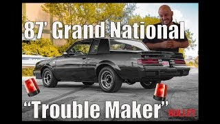 """""""Trouble Maker"""" Grand National Cop Chase/ Dyno Run! 