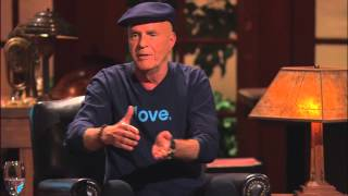 DR. WAYNE DYER: I CAN SEE CLEARLY NOW | Coming March 2014 | PBS