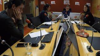 RTL Matin du 07 février 2018