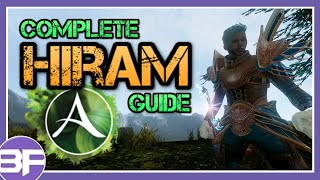 Complete Hiram Guide (everything you need to know about