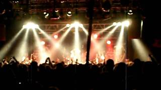 Danzig - Tired Of Being Alive - Starland Ballroom - 12-26-09