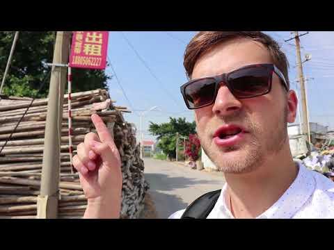Życie na prowincji, czyli co Cię czeka na studiach chińskiego w XIAMEN | kampus xiangan | CHINY VLOG