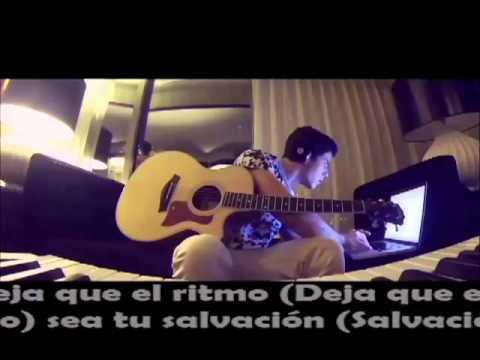 First Time Jonas Brothers / Traducida al español