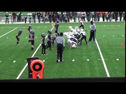 75   ACYA 4G vs Steelers 11 18 17