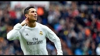 Real Madrid 7-1 Celta | Goles | COPE | 05/03/2016