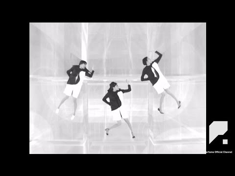[Official Music Video] Perfume「love the world」