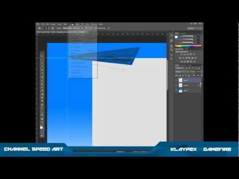 SirGraphix | Background Speed Art | By Graphix
