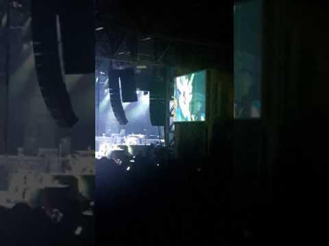 Iron Maiden, St.Louis MO, 7/12/17