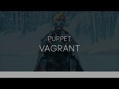 Puppet - Vagrant (Original Mix)