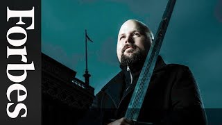 "Why Markus ""Notch"" Persson Sold Minecraft And Became A Billionaire"
