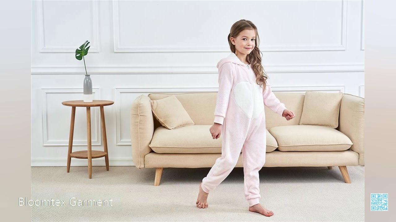 wholesale christmas cosplay customized children onesie cartoon pajamas - Wholesale Christmas Pajamas