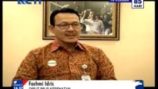Seputar Indonesia -  Masyarakat Merasakan Manfaat BPJS Kesehatan | BPJS Kesehatan