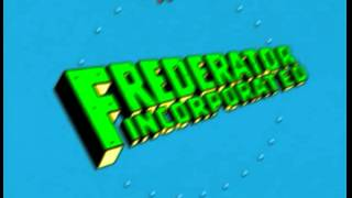 Billionfold inc  Frederator Incorporated Nickelodeon