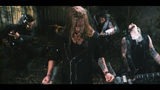 THROUGH FIRE Where You Lie Official Music Video