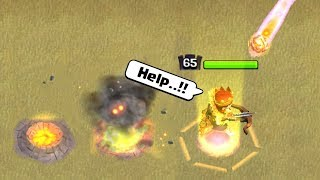 Top COC Glitches, Fails, Wins, and Troll Compilation   Clash of Clans Funny Moments Montage #54