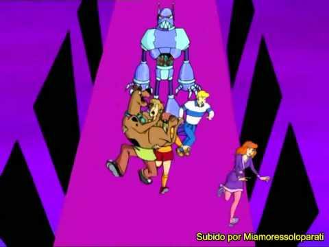 ¿Que hay de nuevo Scooby Doo? opening español de españa