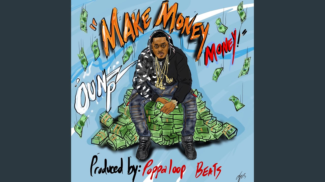 MAKE MONEY MONEY