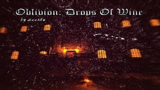 Amnesia Custom Story: Oblivion - Drops of Wine