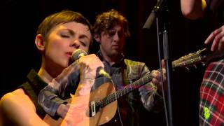 "Kat Edmonson - ""All The Way"" (eTown webisode #726)"