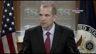 ԱՄՆ ի պետքարտուղարը կքննարկի Հյուսիսային Կորեայի հետ կապված հարցեր