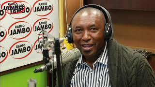 If anything happens to me Waititu will answer! - Kimani Ngunjiri