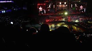 171104 워너원 Wanna One _ 활활 Burn It Up _ 무대전체 Stage Fullshot  _ 평창드림콘서트 Dream Concert