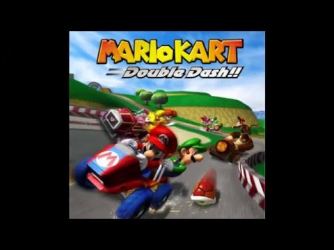 how to get mario kart double dash on pc