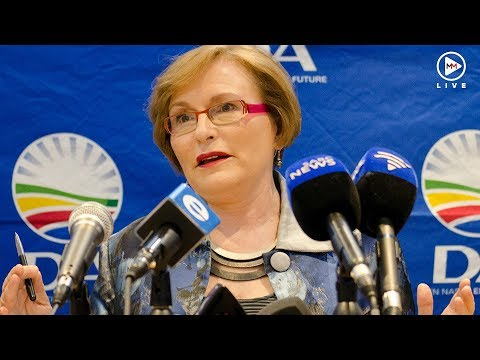 Helen Zille wants a tax revolt and not everyone is convinced
