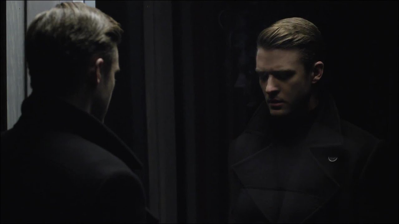 Justin Timberlake - Mirrors (Outro) (Love of my life ...
