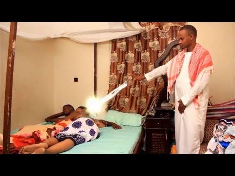 Siri Ya Mke Wangu - Sheddy Simon, Norren Joel & Muhogo Mchungu (Official Bongo Movie)