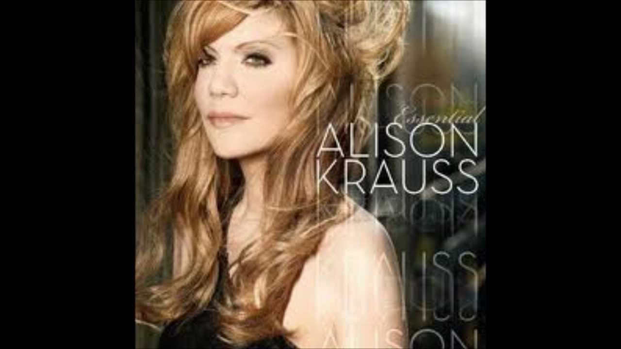 "robert plant & alison krauss ""killing the blues"""