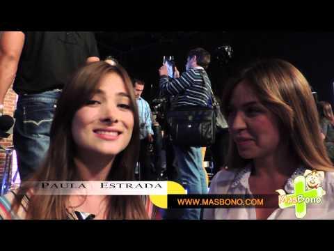 Angélica Andrade entrevista a Paula Estrada profesora de Expresión Corporal
