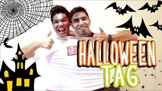 HALLOWEEN TAG (Español) Thumbnail