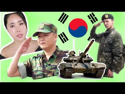KPOP Stars Who Tried To Dodge The Military Service