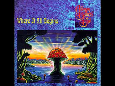 Allman Brothers Band   Back Where It All Begins with Lyrics in Description