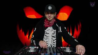 3. AstRO CAT --USA-Culture Clubbing tv Halloween Home edition 2020 - 20 .00 pm