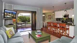 Kaanapali Alii West Maui vacation rental unit 244