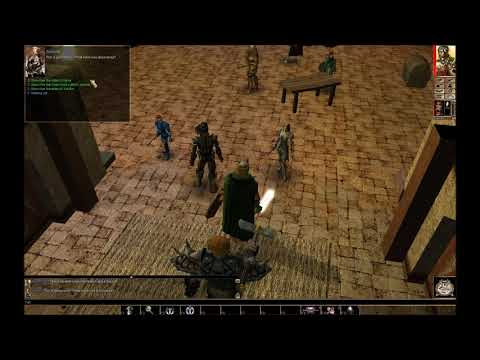 Let's Play Neverwinter Nights Part 73: Final Report |