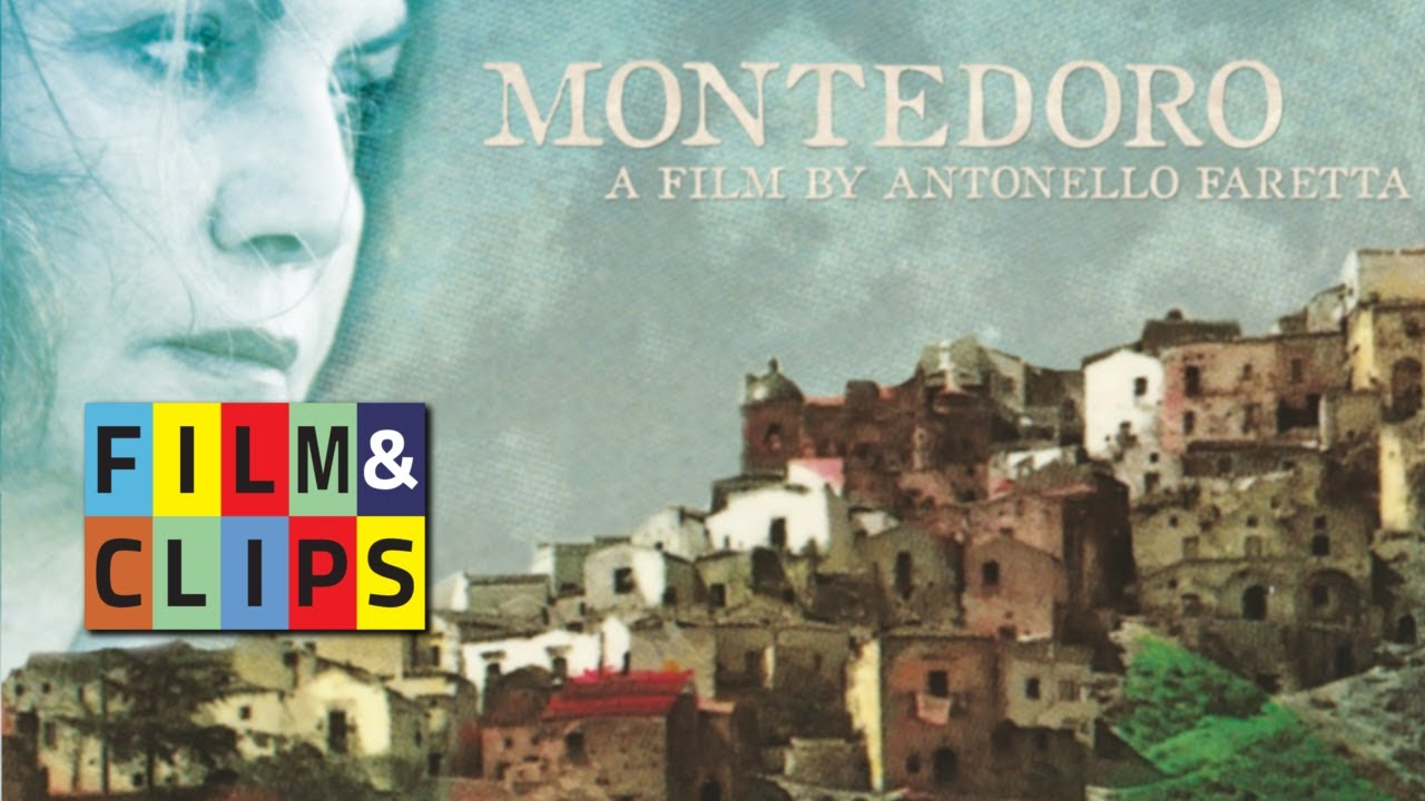 Montedoro Ita Sub Eng Film Completo Full Movie By Film Clips Youtube