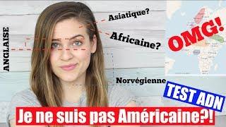Résultats de test ADN surprenants! | QUELQU'UN M'A MENTI?