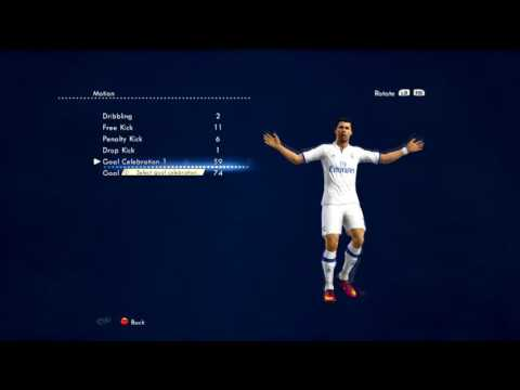 PES 2013   New Kit Home • Real Madrid • 2016   2017 • HD
