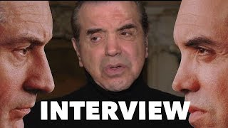Chazz Palminteri Talks A BRONX TALE, Robert De Niro, And Seeing Someone Be Killed