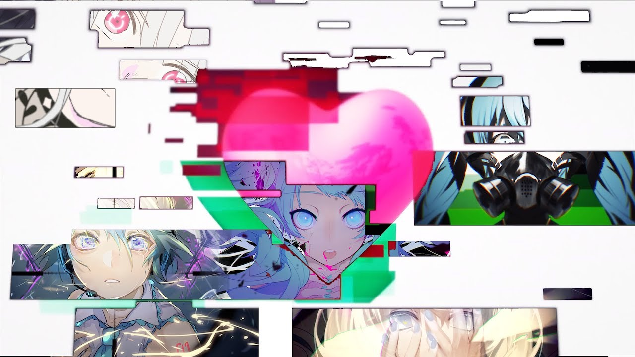 【DECO*27】6曲 / 歌い手15人【合わせてみた】
